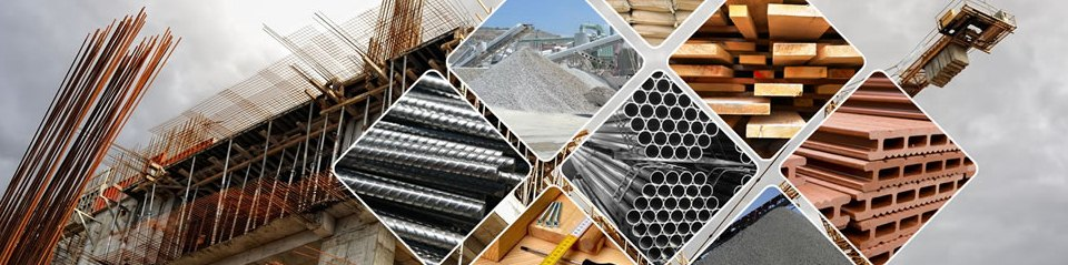 GMTC's is a leading supplier of building materials in the making.